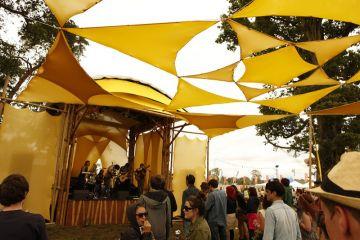 Electric Picnic 2012 - Saturday
