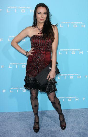 The LA premiere of 'Flight'