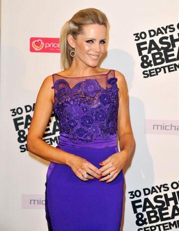30 Days of Fashion Beauty Launch