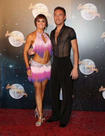 Strictly Come Dancing of 2012