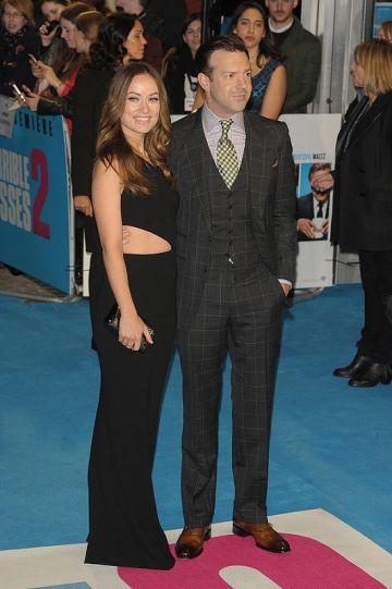 'Horrible Bosses 2' UK film premiere