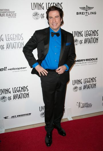 12th Annual Living Legends of Aviation Awards