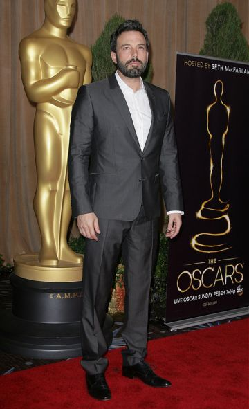 85th Academy Awards Nominees Luncheon