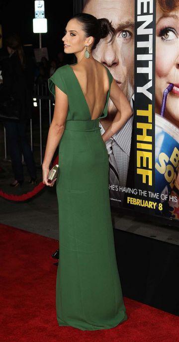 Los Angeles premiere of 'Identity Thief'