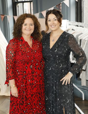 Mint Velvet's AW18 Collection Launch