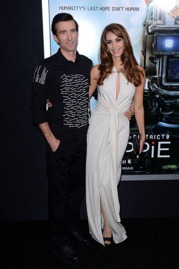 World Premiere of 'Chappie'