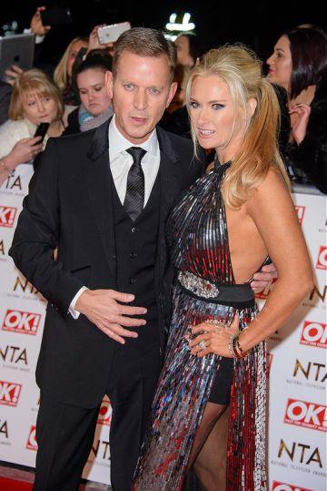 National Television Awards 2015