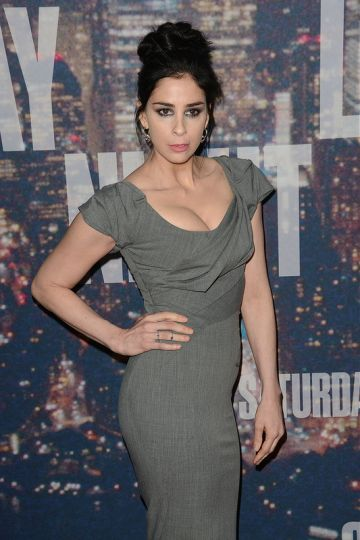 Saturday Night Live 40th Anniversary Special - Red Carpet