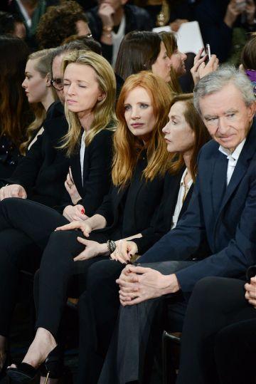 Paris Fashion Week Fall/Winter 2015 - Givenchy