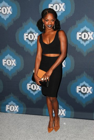 2015 Fox All-Star Party