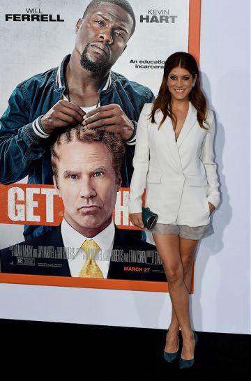 'Get Hard' LA Premiere