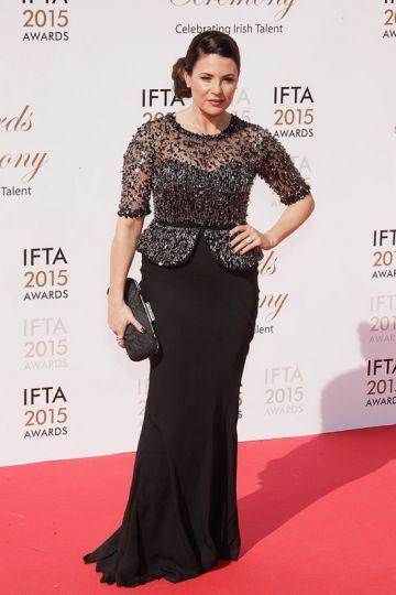 Irish Film and Television Awards 2015