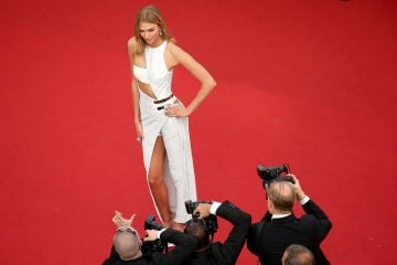 68th Annual Cannes Film Festival - Day One