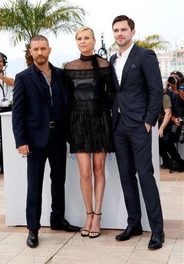 'Mad Max: Fury Road' at Cannes Film Festival