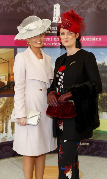 Carton House Most Stylish Lady Competition