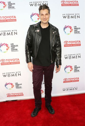 An Evening with Women Benefiting the Los Angeles LGBT Center