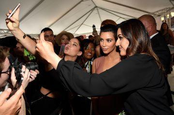 Kim Kardashian West at the Hype Energy Drinks U.S. Launch