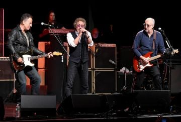 11th Annual Musicares Map Fund Benefit concert