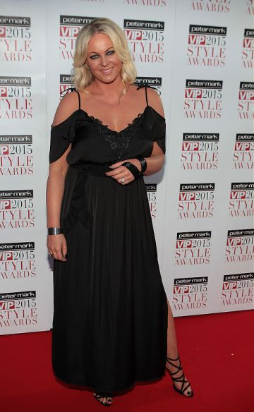 The Peter Mark VIP Style Awards 2015 - Red Carpet