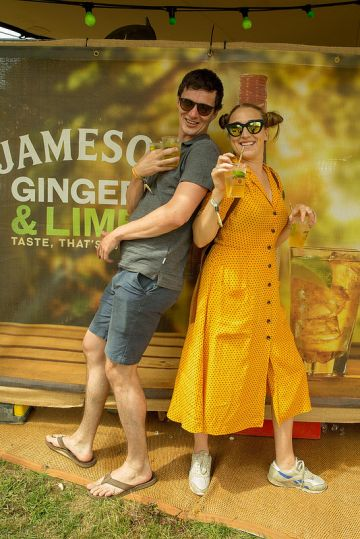 All Together Now Festival X Jameson