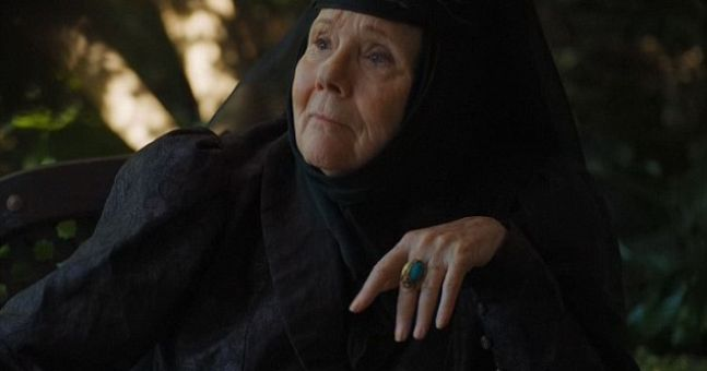 game of thrones and the avengers actress diana rigg has died avengers actress diana rigg has died
