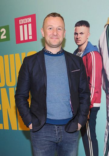 RTE2 launches The Young Offenders TV series