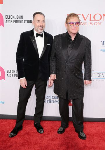 Elton John AIDS Foundation's 14th Annual An Enduring Vision Benefit