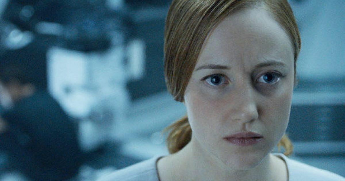 Oblivion Movie Clip: Vika Tells Jack That Julia Has To Leave