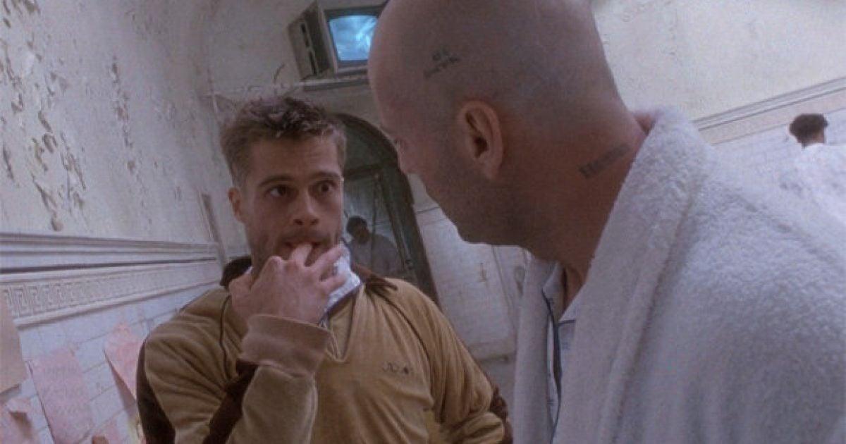Will Brad Pitt and Bruce Willis be back when 12 Monkeys hits