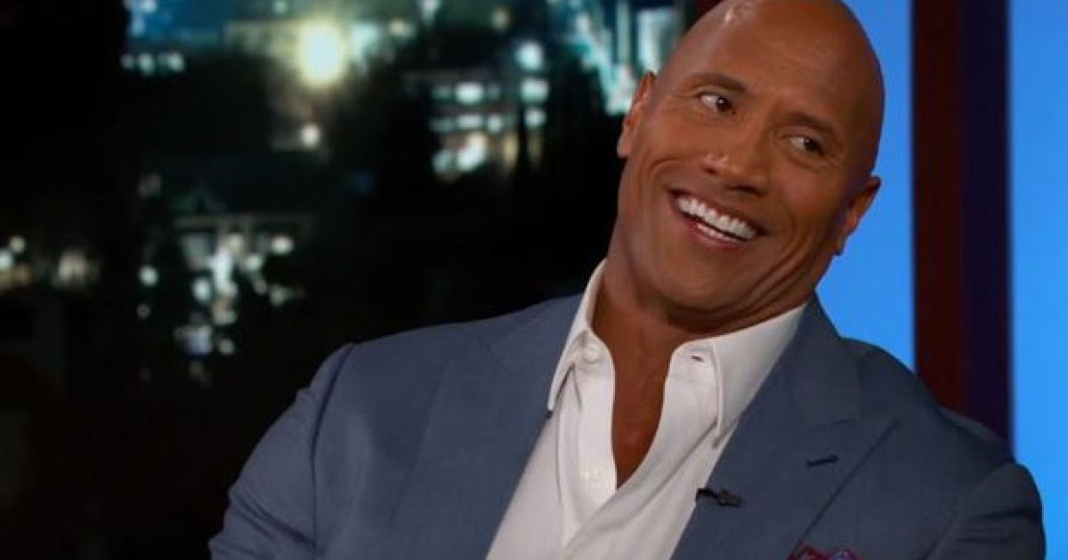 New Sitcom Young Rock Follows Dwayne Johnson S Early Life
