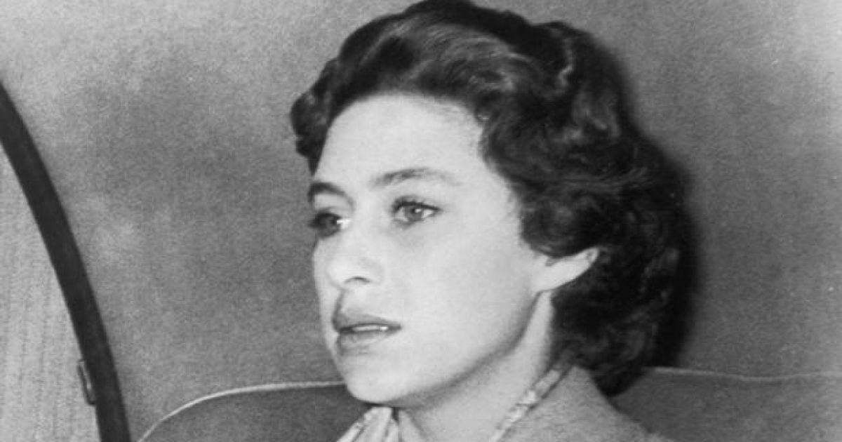 Princess Margaret The Rebel Royal