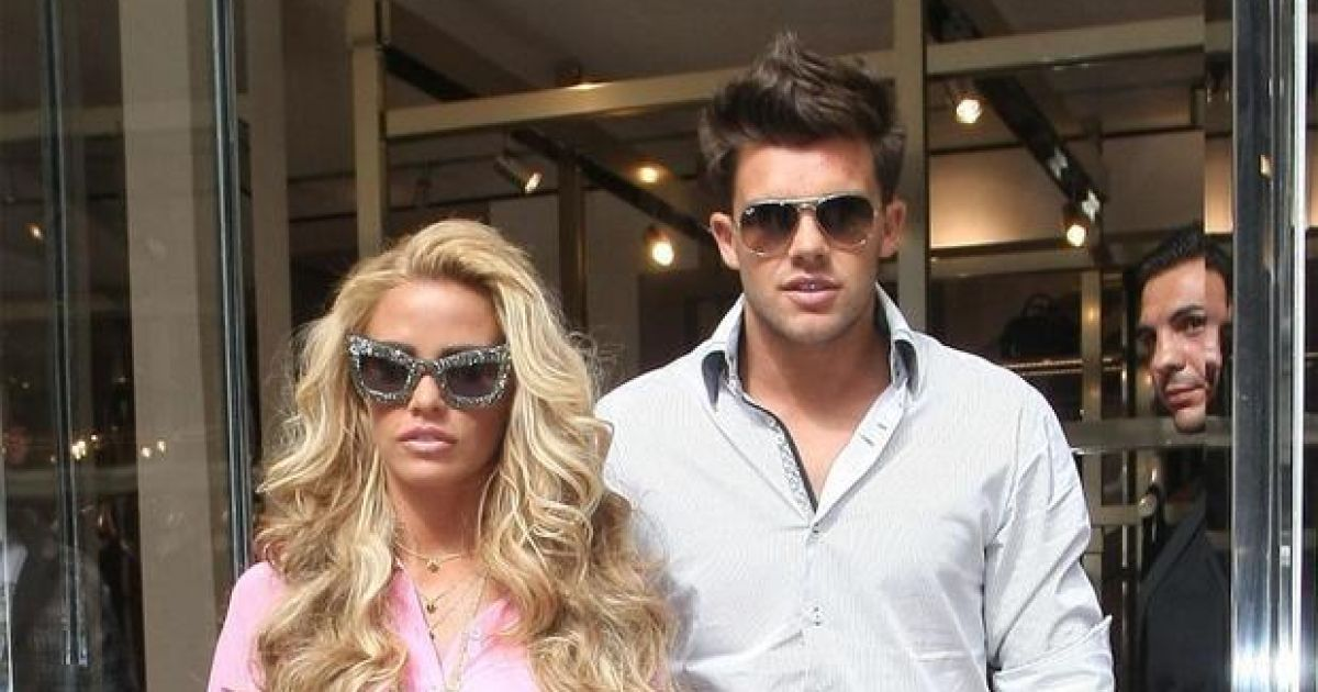 Leandro Penna Claims He Dumped Katie Price Cause She S Bats Shocker