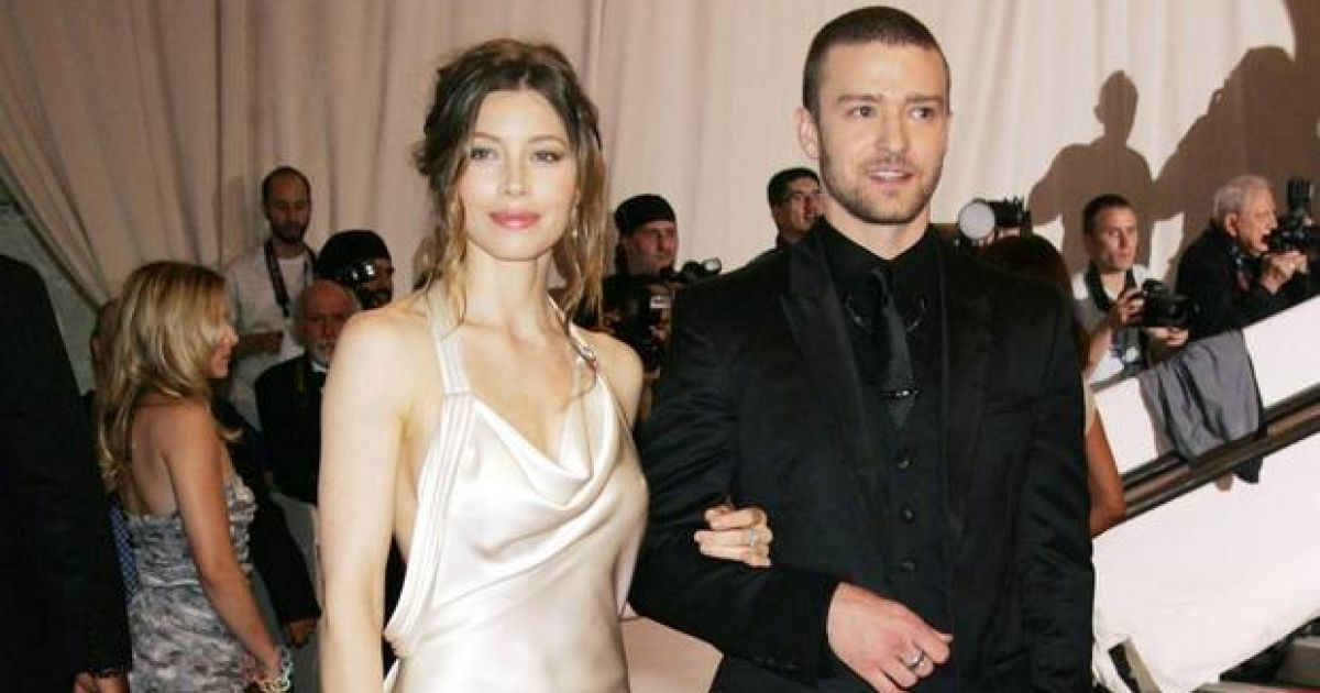 Justin Timberlake Wedding.Justin Timberlake Gave Jessica Biel Four Wedding Rings
