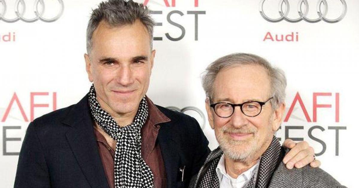 Steven Spielberg Elected President At Cannes Film Festival 2013