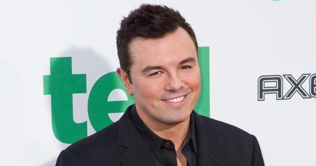 Seth Macfarlane Splits From His Game Of Thrones Girlfriend