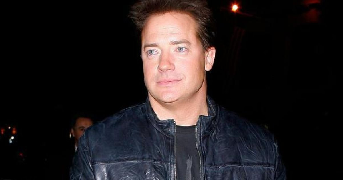 Brendan Fraser says the HPFA denied his sexual harassment claims