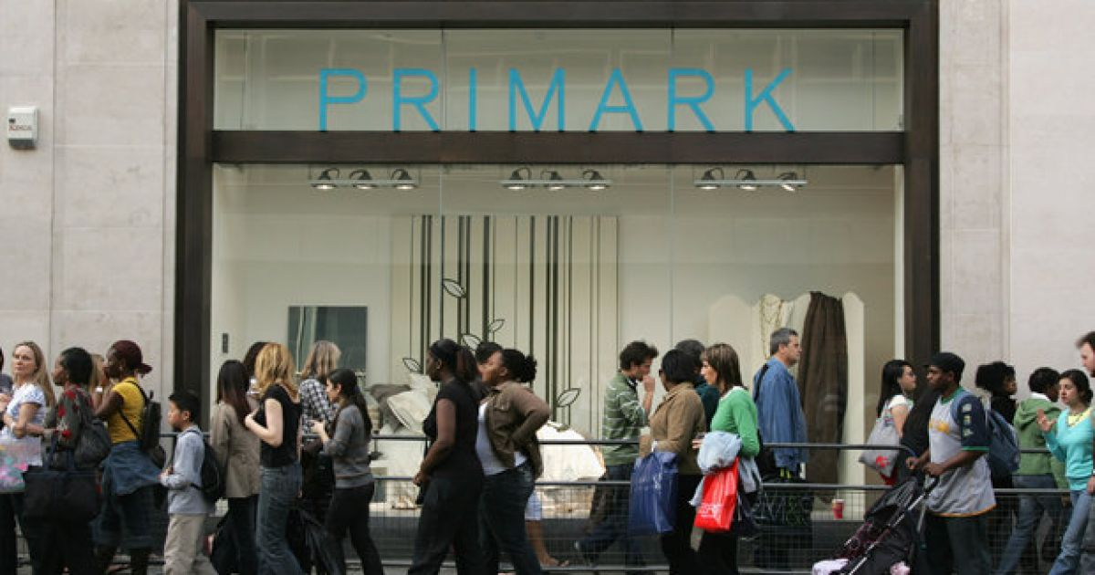 e0b93e1f371 The actual pronunciation of Primark (aka Penneys) has finally been revealed