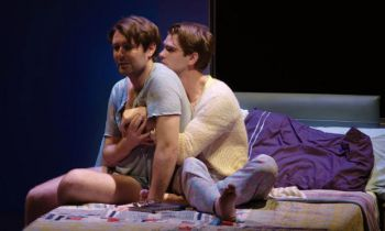 National Theatre Live: Angels in America Part One