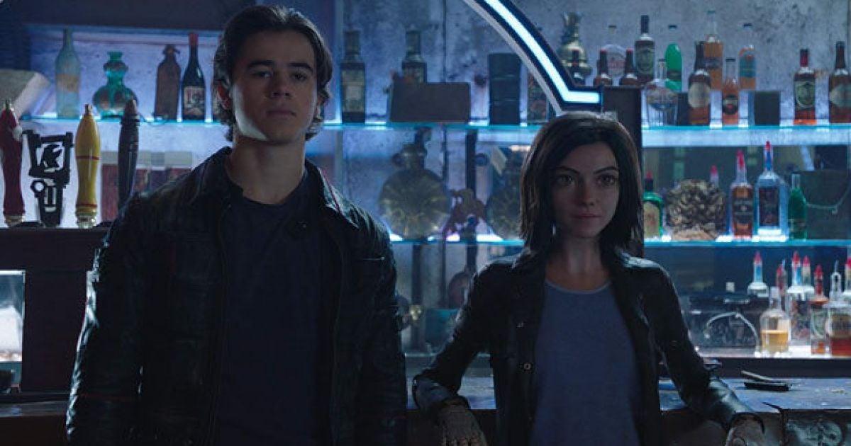 Alita: Battle Angel - Cinema, Movie, Film Review - Entertainment.ie