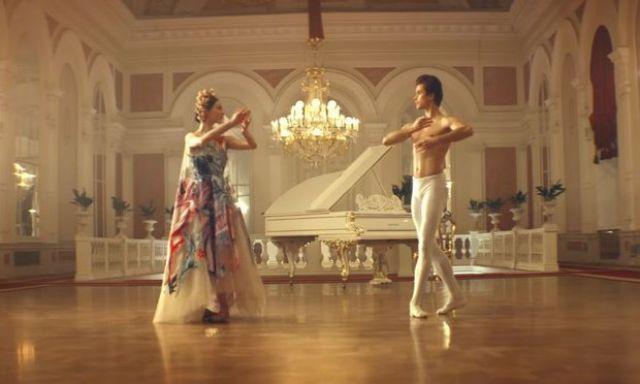 Bolshoi Ballet: The Sleeping Beauty