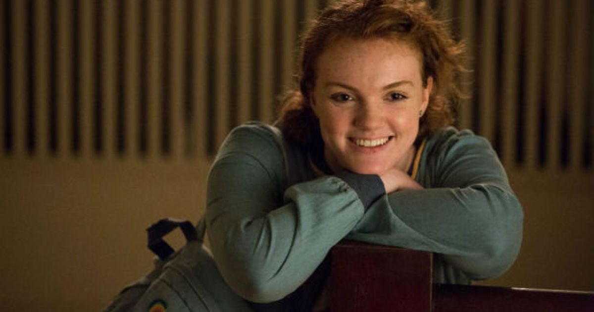 Stranger Things' Barb leads the way in her very own Netflix film