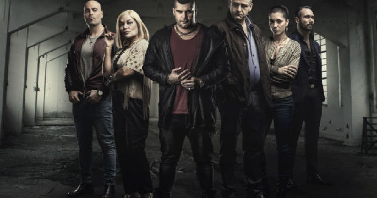 5 reasons you should start watching Gomorrah