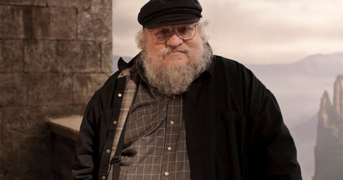 What Season Is The Red Wedding.What Did Game Of Thrones Author George Rr Martin Make Of Fan