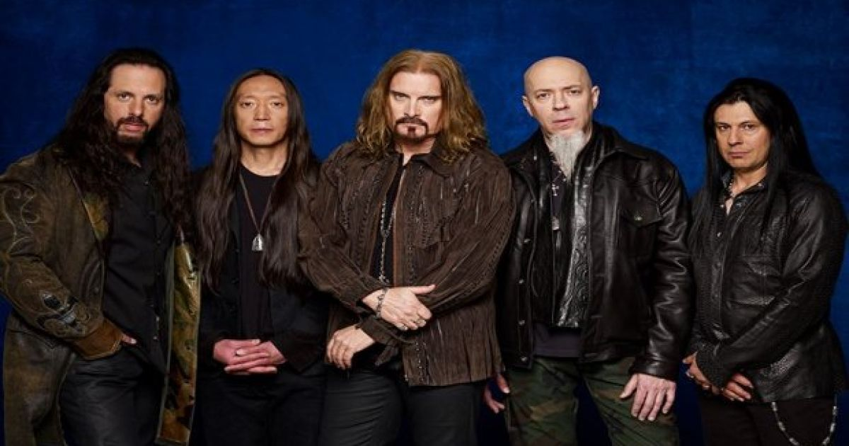 EXCLUSIVE: Dream Theater video premiere exclusive 'The Enemy
