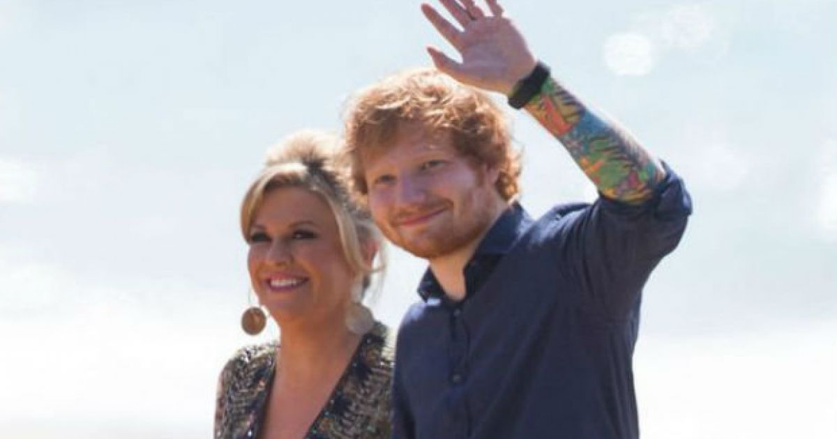 Watch: Promo for Ed Sheeran's cameo on Home and Away is here!