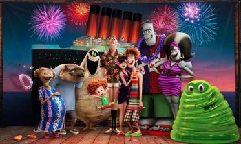 Hotel Transylvania 3: Summer Vacation
