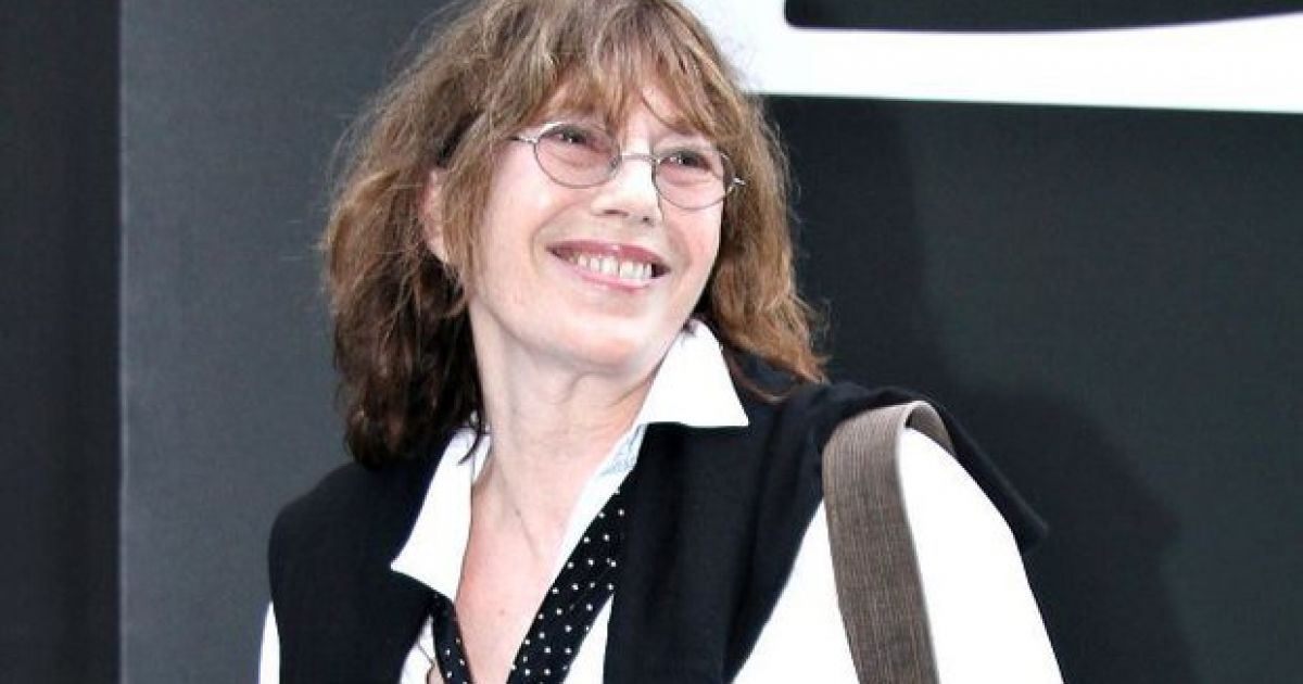 c9508628f56 Actress Jane Birkin asks Hermes to remove her name from their iconic bag