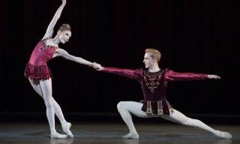 Royal Ballet: Jewels
