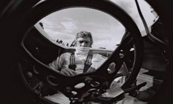 Steve McQueen: The Man and Le Mans
