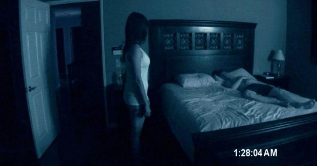 The 10 Best Horror Films Since 2000